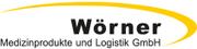 Wörner Medizinprodukte und Logistik GmbH, D-72770 Reutlingen
